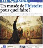 Quel musée pour l'Histoire de France ?