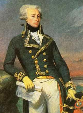 Gilbert de La Fayette