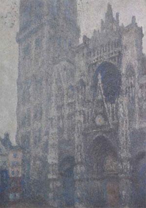 Rouen, Impressionnisme et Histoire