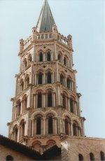 Basilique Saint-Sernin, L'art roman s'épanouit à Toulouse (Toulouse)