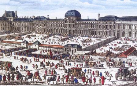 Le Paris d'Henri IV, Le <em>«premier maçon du royaume»</em> (Paris)