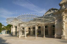 Vichy, L'Art nouveau en Auvergne (Vichy)