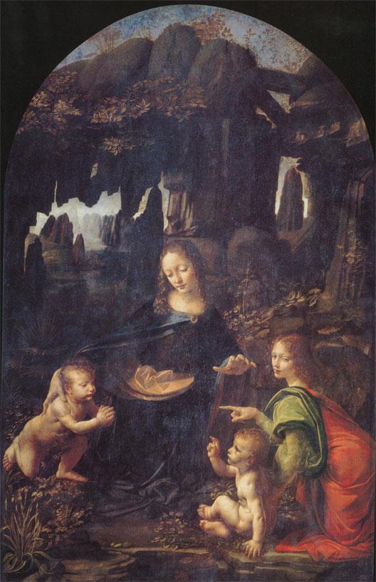 ma passion l histoire : Léonard de Vinci (1452 - 1519)Le génie paradoxal
