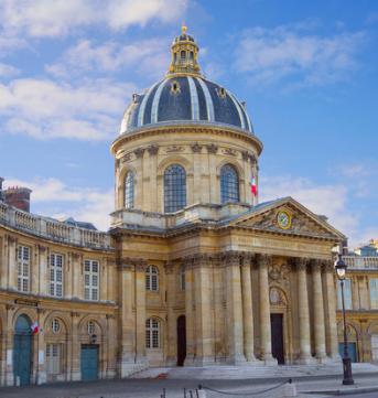 27 octobre 2017 : L'Académie française met en garde contre l'écriture inclusive