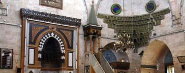 Alep, ville martyre