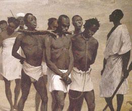 Esclavage : une mémoire mal orientée