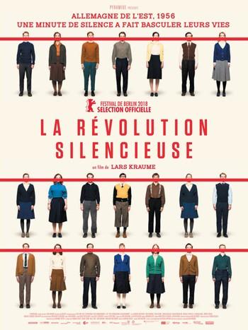 <em>La révolution silencieuse</em>
