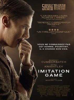 <em>Imitation Game</em>