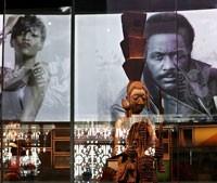 24 septembre 2016 : Les Afro-Américains ont enfin leur musée à Washington