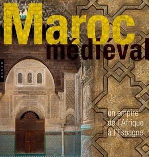 Paris à l'heure marocaine, Maroc contemporain (IMA), Maroc médiéval (Louvre)