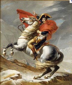 Napoléon et l'Europe (Paris)