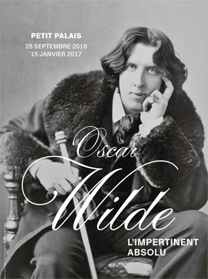 Oscar Wilde, L'impertinent absolu (Paris)