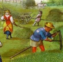 22 février 2019 : Mille ans de savoir-faire paysan face au « progrès »