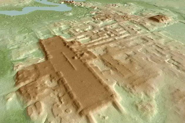 03 juin 2020 : Le plus ancien site maya découvert au Mexique