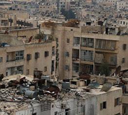 07 décembre 2016 : Un hélicoptère pour Alep