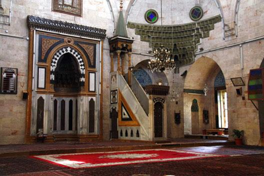 Alep, Patrimoine en sursis (Alep)