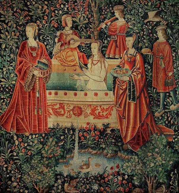 Un Tableau Une Epoque Les Ambassadeurs Temoins De La Renaissance Herodote Net