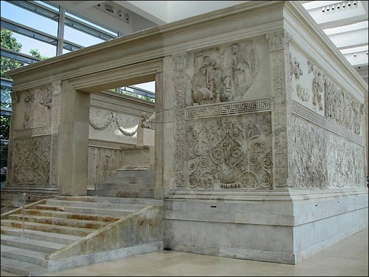 20 juillet 2021 : La 11e pierre du Pomerium