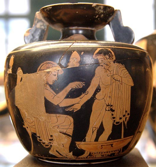 La médecine à l'époque romaine, Quoi de neuf, docteur ? (Lyon)