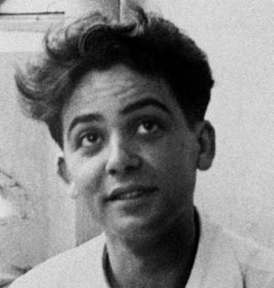 Maurice Audin, mathématicien et militant du Parti communiste algérien, mort sous la torture (14 février 1932, Béja, Tunisie ; Alger, 21 juin 1957)