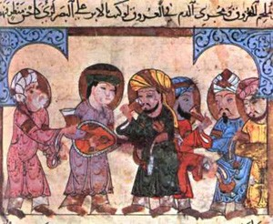 civilisation musulmane