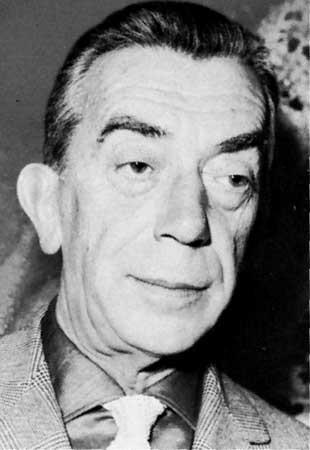 Biographie Marcel Aymé