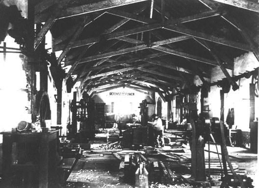 Le bagne de Nouvelle-Calédonie (fin du XIXe siècle)