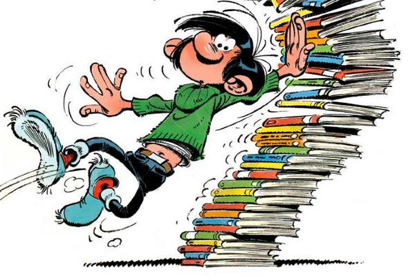 La bande dessinée - Tout un art ! - Herodote.net