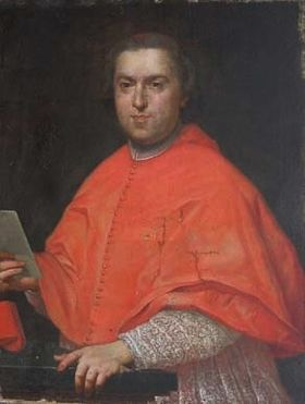Monseigneur François-Xavier de Belsunce de Castelmoron (3 décembre 1671, château de La Force, Périgord ;  4 juin 1755, Marseille)