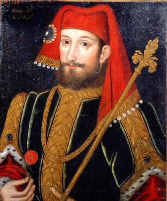 Henri IV Bolingbroke
