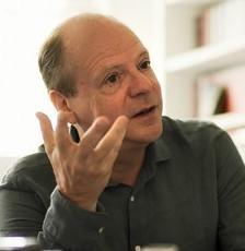 21 septembre 2020 : Patrick Boucheron: «J'ai un rapport  indiscipliné à l'histoire»