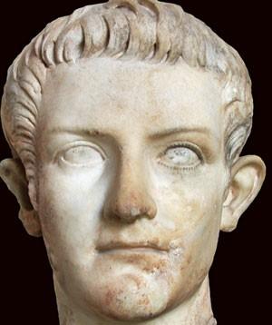 Les Chroniques du Jour : ça s'est passé un 24 Janvier Caligula