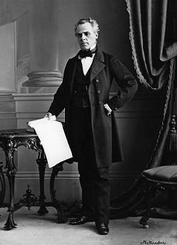 Les Pères de la Fédération : Sir Georges-Étienne Cartier