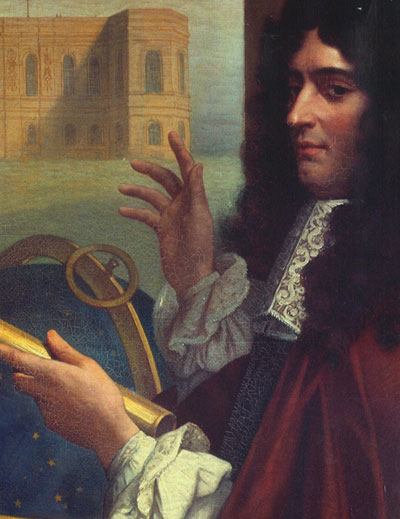 Biographie Jean-Dominique Cassini
