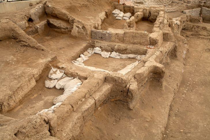 07 juin 2021 : Le néolithique, à la racine de nos sociétés contemporaines