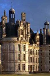17 décembre 2017 : Polémique autour de Chambord