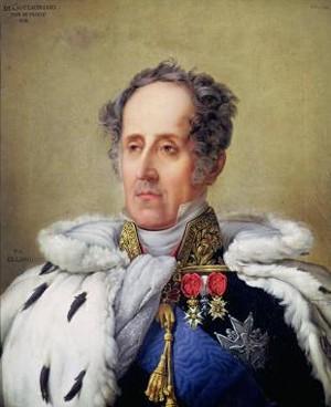 Biographie François-René de Chateaubriand