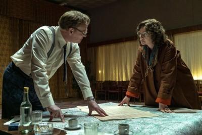 12 juin 2019 : La Russie va lancer sa propre série sur Tchernobyl