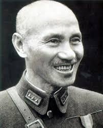 Chiang Kaï-Chek