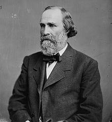 Portrait de Henry Laurens Dawes (4 mars 1875 - 3 mars 1893).