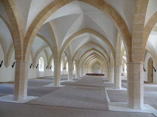 Clairvaux, Du paradis à l'enfer (Ville-sous-la-Ferté)