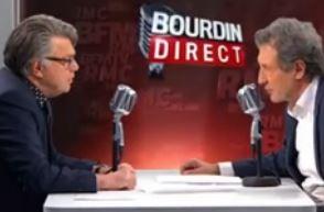 01 mai 2016 : Collard-Bourdin : tel est pris qui croyait prendre