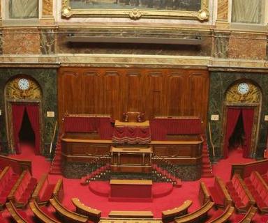 03 juillet 2017 : À la découverte de la salle du Congrès du château de Versailles