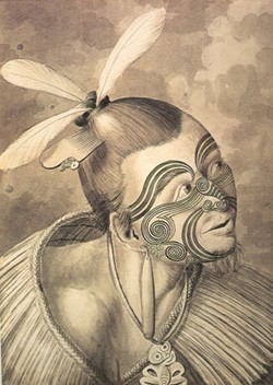 Têtes maoris, Les têtes humaines ne sont pas des biens culturels