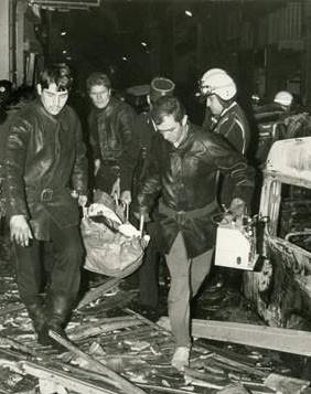 Attentat de la rue Copernic (Paris, 3 octobre 1980), DR