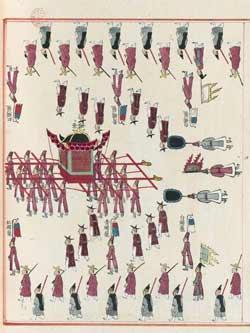 Zizanie autour de manuscrits coréens, Diplomatie et inaliénabilité des collections