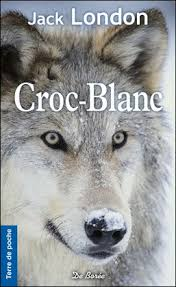 Croc-Blanc (titre original : White Fang, Jack London, édition française)