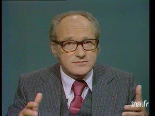 27 mars 2016 : L'hommage des politiques et historiens à Alain Decaux,
