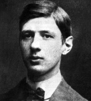 Charles de Gaulle en 1909, à 19 ans.
