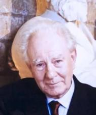 13 janvier 2020 : Jean Delumeau, grand historien des religions, est mort